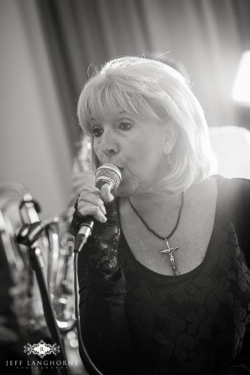 Brass Monkees Wedding Band Singer 3