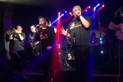 Brass Monkees at The Cosey Club 9