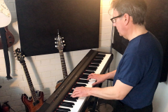 Brass Monkees Recording Studio Keys Recording