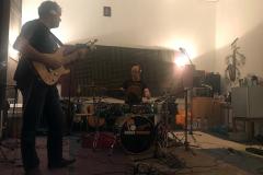 Brass Monkees Recording Studio Recording