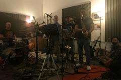 Brass Monkees Recording Studio Recording 2