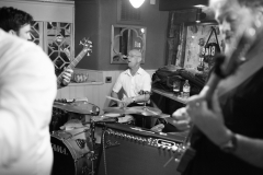 Brass Monkees Wedding Band Drummer