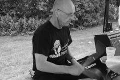 Brass Monkees Festival Band Drummer