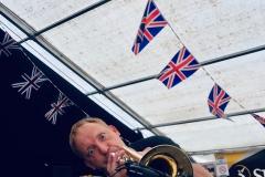 Brass Monkees Festival Band 2