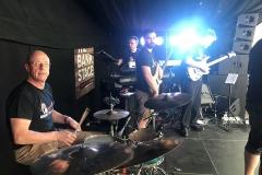 Brass Monkees Nantwich Jazz Festival 2019 4