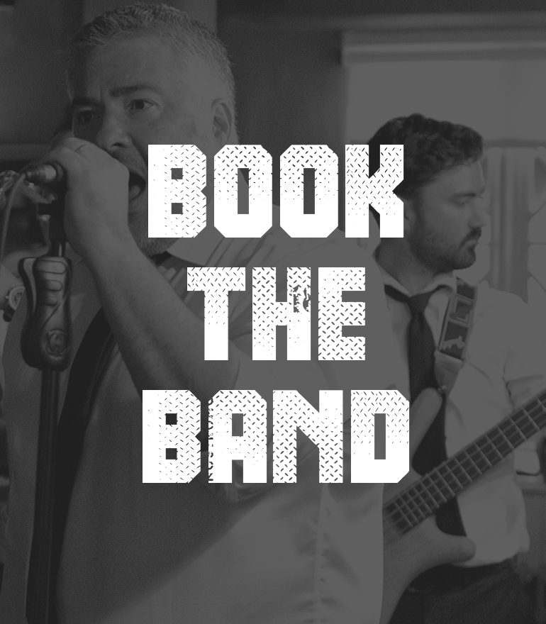 Book The Band Home