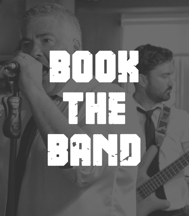 Book the Band