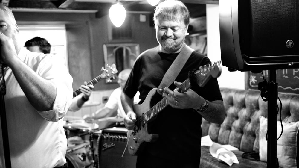 Steve Hickson